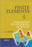 Finite Elements: Computational Engineering Sciences