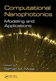 Computational Nanophotonics: Modeling and Applications