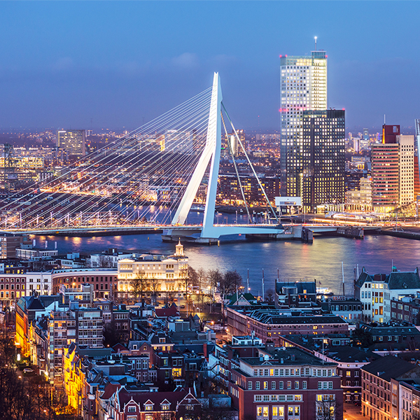 COMSOL Conference Rotterdam 2017