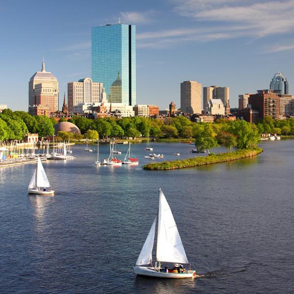COMSOL Conference Boston 2019