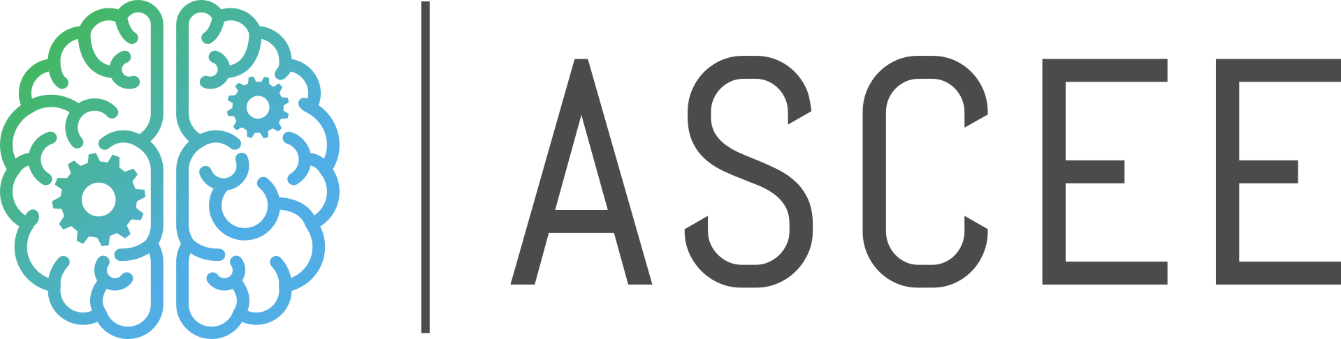 Logo for ASCEE, a COMSOL Certified Consultant.