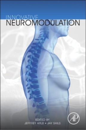 Image showing the cover of Innovative Neuromodulation.