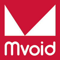 The MVOID Technologies GmbH logo.