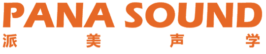 The logo for PANA SOUND Ltd., a COMSOL Certified Consultant.