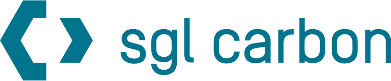 The logo for SGL Carbon, a COMSOL Certified Consultant.