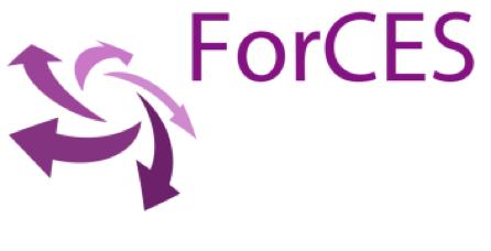 The Société ForCES logo