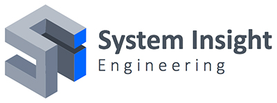 The System Insight Engineering logo.