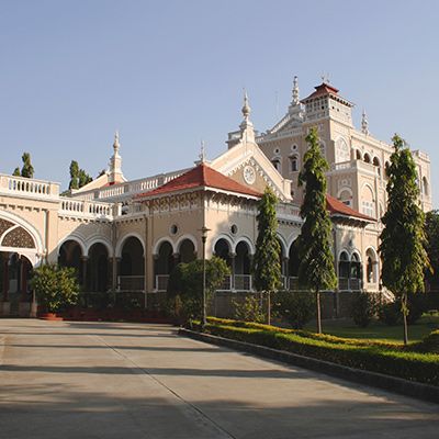 Pune, India Landmark