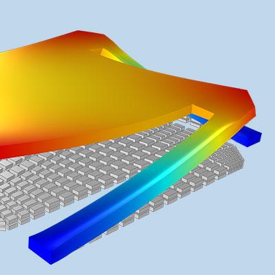 Micro and Nanotechnologies model