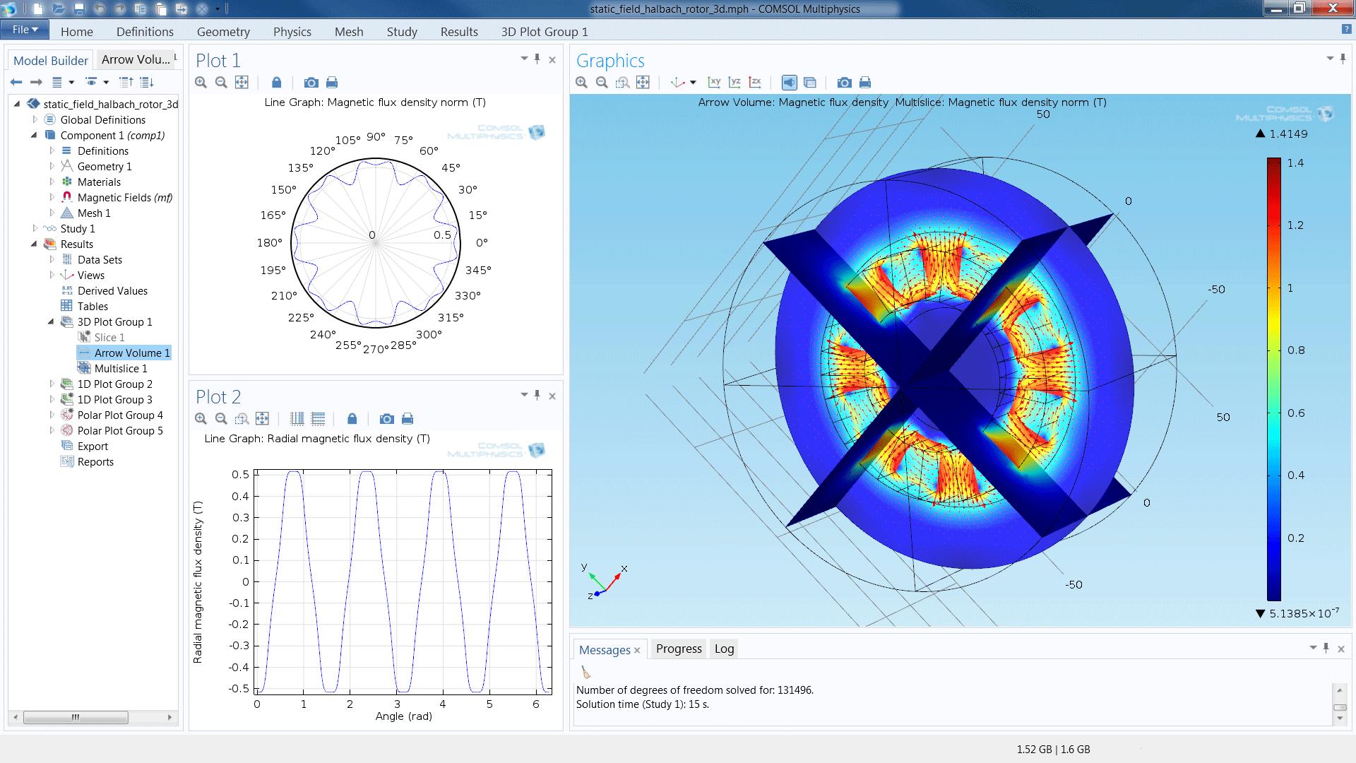 Electromagnetics Software - Computational Electromagnetics ...