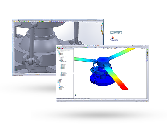 LiveLink™ for SolidWorks®