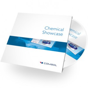 Chemical Showcase, COMSOL
