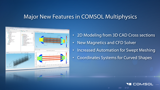 COMSOL Multiphysics 4.3b
