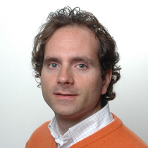Alwin Verschueren, Philips Research Laboratories