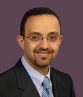 COMSOL 认证咨询机构 Veryst 工程公司的 Nagi Elabbasi 博士。