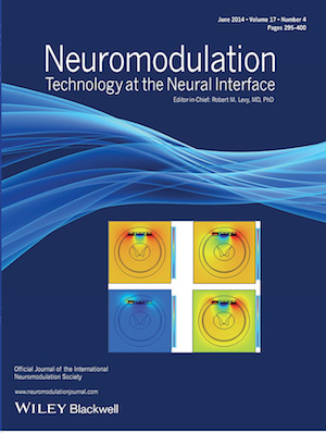 Neuromodulation cover_small