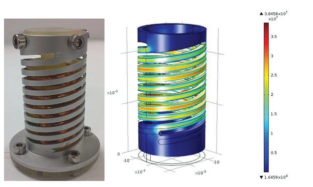 促进通信设备中绿色能源管理的能量收集系统。