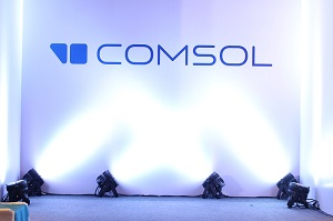 COMSOL Conference 2014 Bangalore