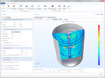Mixer simulation app with Rushton impeller_small