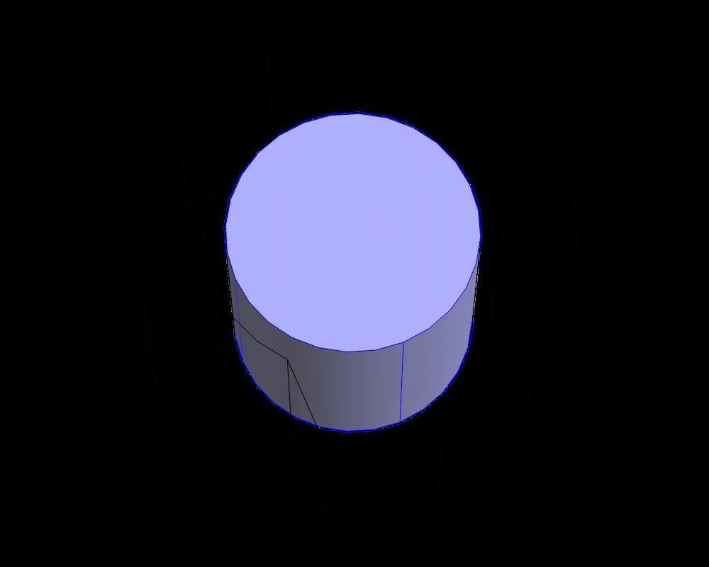 直流电机模型的指定旋转速度。