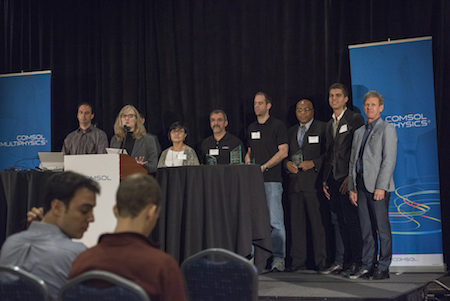 COMSOL-Conference-2015-Boston-Awards featured