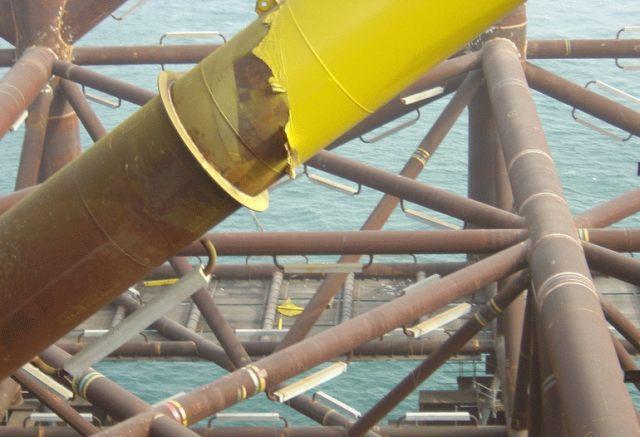 Corrosion In Oil Platforms Comsol Blog
