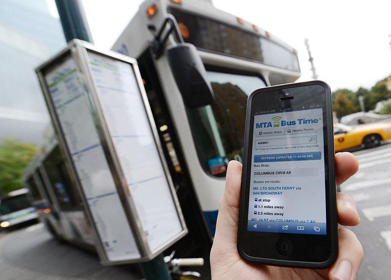 Mobile internet browsing 促進5G 移動網絡的發展