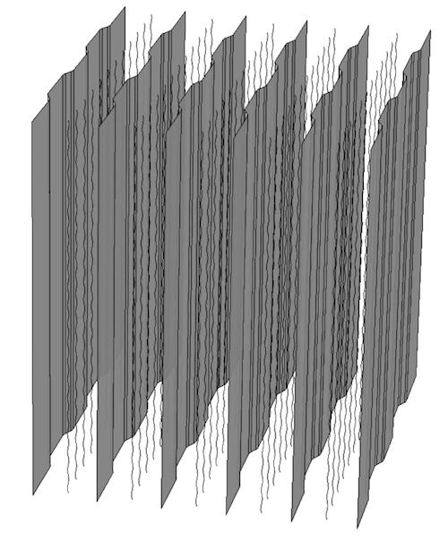 静电沉淀过滤器原理图