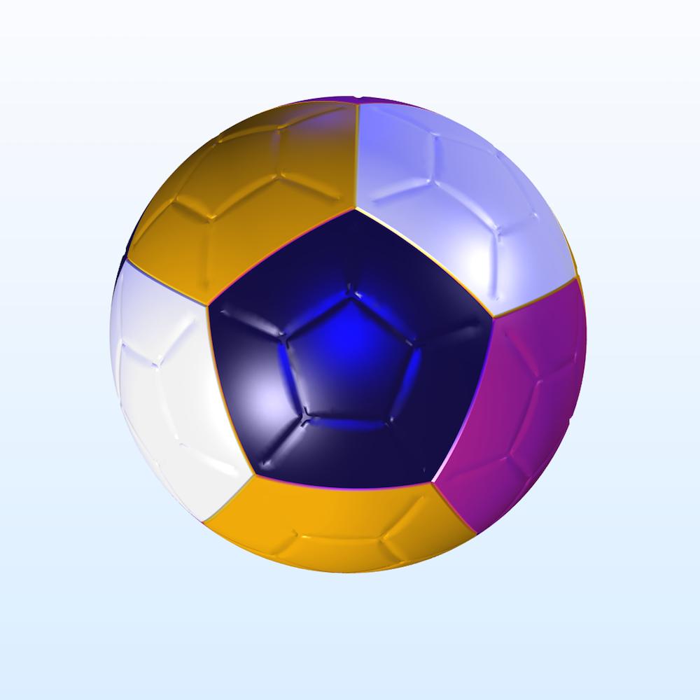 nike ordem v ball model 选择不同的训练用球会影响 FIFA 世界杯™的比赛结果吗?