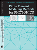 Finite Element Modeling Methods for Photonics