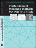 Finite Element Modeling Methods for Photonics