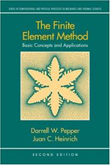 The Finite Element Method Basic Concepts and Applications