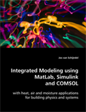 Integrated Modeling using MATLAB®,Simulink® and COMSOL®