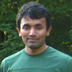 Vasudevan Venkateshwaran