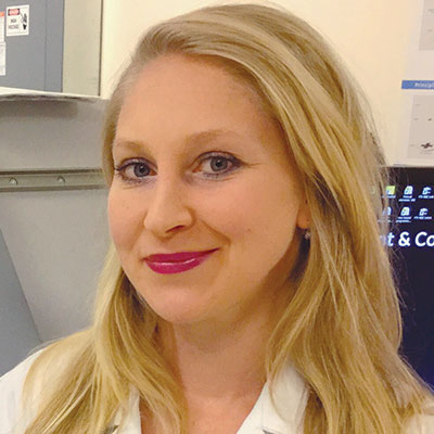Elizabeth Ledwosinska