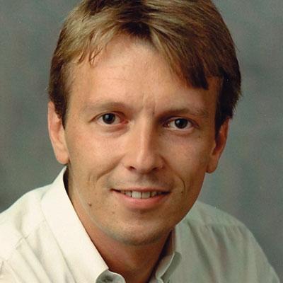 Lothar Holitzner