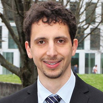 Markus Ganser
