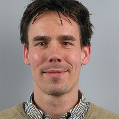 Marten Nijhof