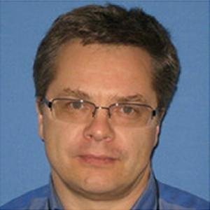 Sergei Syssoev
