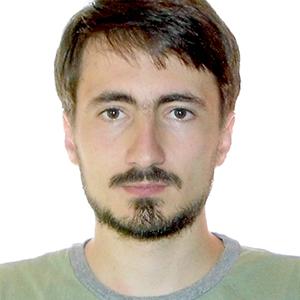 Nikita Kondratiev