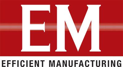 Efficient Manufacturing Logo