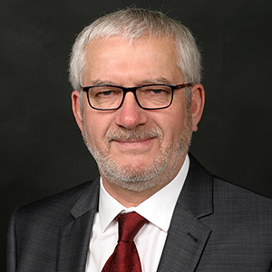 Allan Fredholm