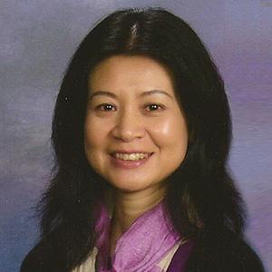 Jinlan Huang