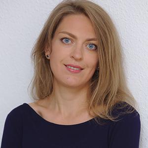 Marina Lisnyak