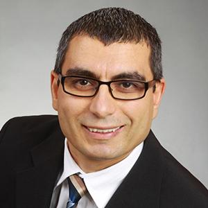 Yalcin Kaymac