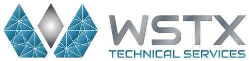 The WSTX Technical Services logo