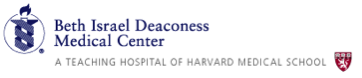 The Beth Israel Deaconess Medical Center logo.
