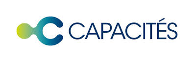 The CAPACITÉS logo.