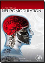 Image showing the cover of Essential Neuromodulation.