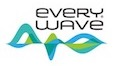 The Everywave Srl logo